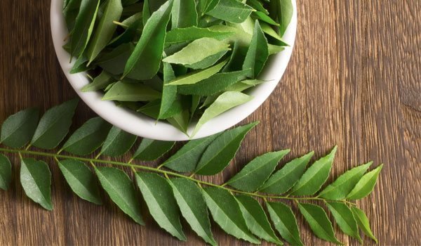 Neem - Home Remedies for Scalp Acne