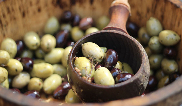Olives - Health Benefits of Olives