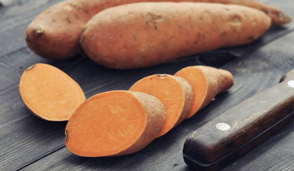 Sweet Potatoes - Nutrition Facts of Sweet Potato