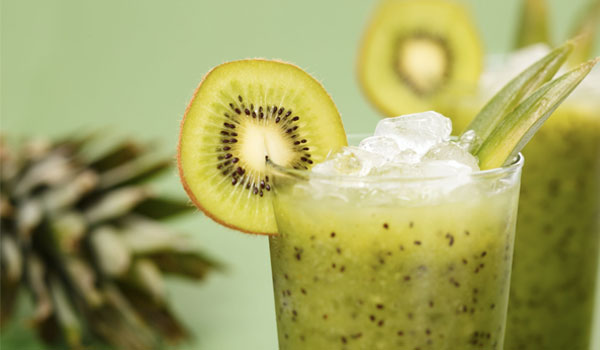 Kiwi - Health Benefits of Kiwi