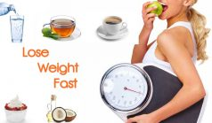 How to Lose Weight Fast – Top 10 Proved Tips That Are Really Effective