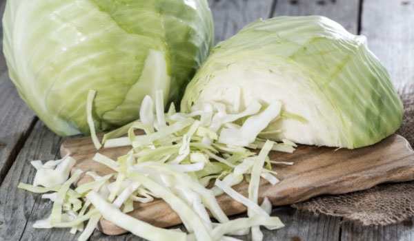 Cabbage - Home Remedies for Irritable Bowel Syndrome