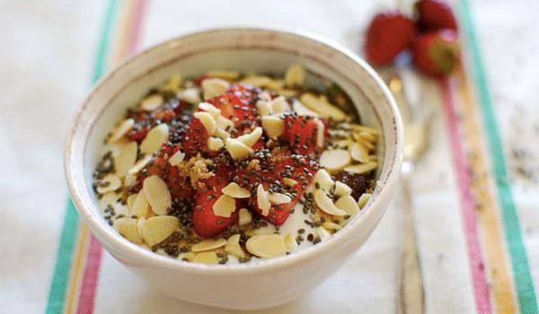 Chia Seeds - How to Eat Chia Seeds