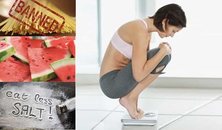 28 Day Healthy Diet Plan