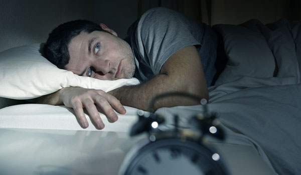 Insomnia - How to Increase Testosterone Naturally