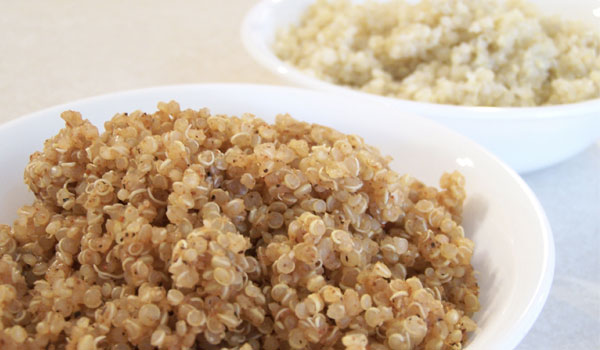 Quinoa - How to Eat Quinoa