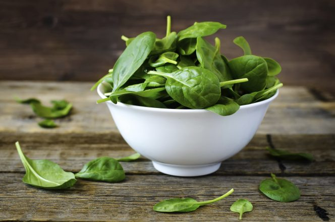 Spinach - How to Lower Blood Sugar