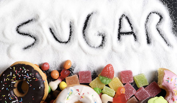 Sugar - How to Lose Belly Fat