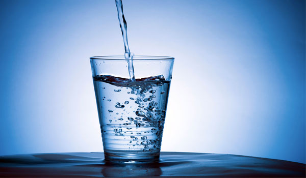 Water - How to Lose Water Weight