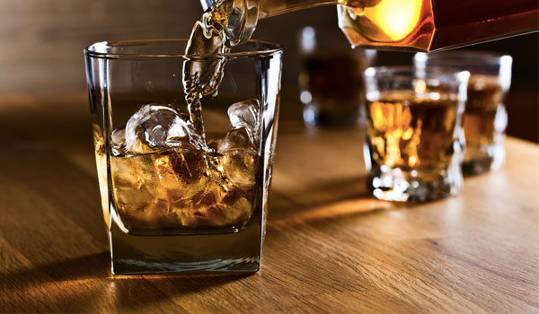 Whiskey - How to Prevent Hangover