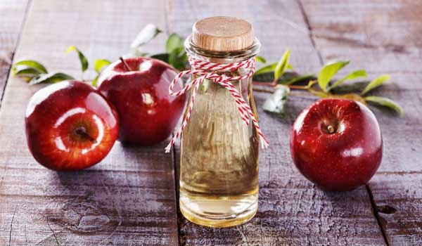 Apple-Cider-Vinegar-Home Remedies for Lactose Intolerance