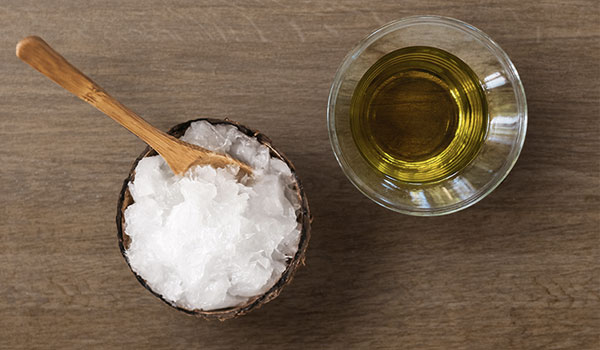 Coconut Oil - How to Use Coconut Oil