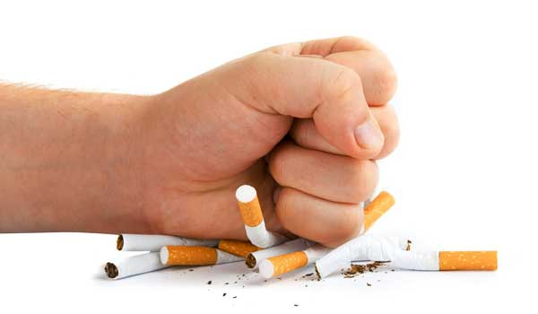 Giving Up Smoking -How to Lower Heart Rate