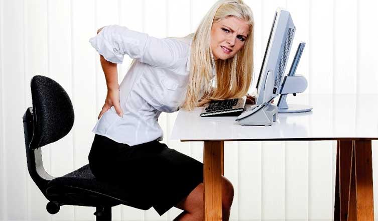 How To Improve Posture