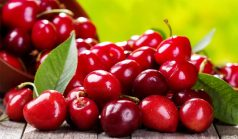 Top 10 Health Benefits of Cherries – Authority Remedies