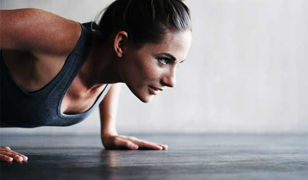 Exercises - How to Lower Heart Rate