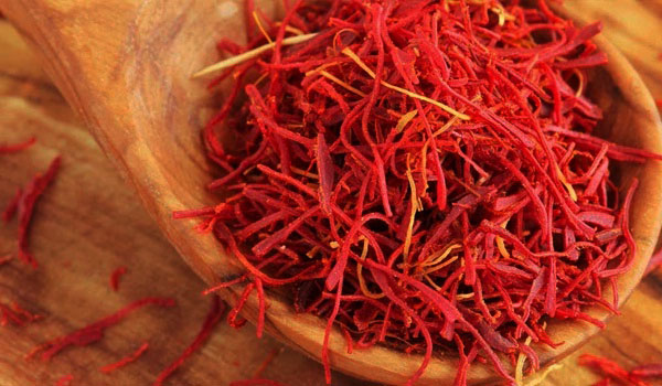 Saffron-Home Remedies for Lactose Intolerance