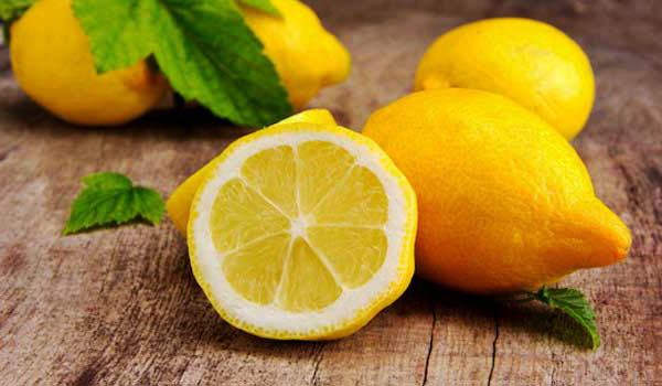 Lemon - How to Treat Malaria Naturally