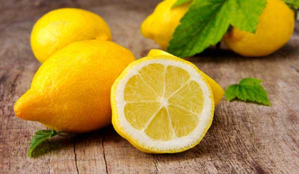 Lemons - How to Get Rid of Flea Bites On Human
