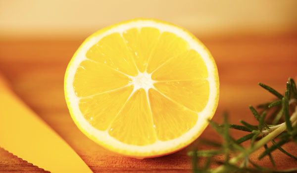 Lemon-How to Get Rid Of Sunspots