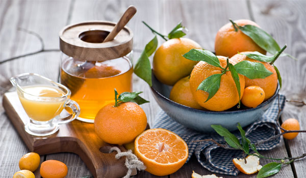 Orange-Juice - Home Remedies for Influenza (Flu)