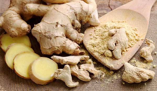 Ginger - How to Quit Smoking