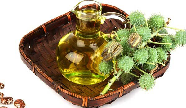 Castor-oil--How To Get Rid Of Skin Tags