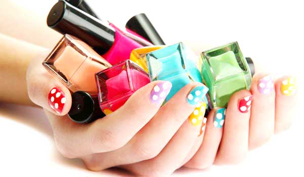 Nail Polish - How To Get Rid Of Skin Tags