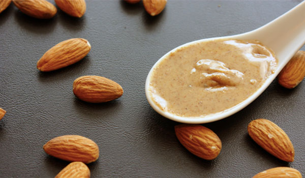 Almond Oil - Home Remedies for Peeling Skin