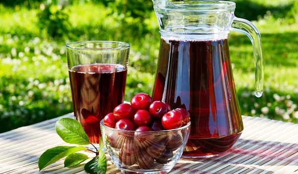 Cherry Juice - How to Treat Shin Splints