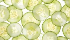 Cucumber - Home Remedies for Dry Eyes