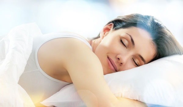 Get Enough Sleeping - Home Remedies for Dry Eyes