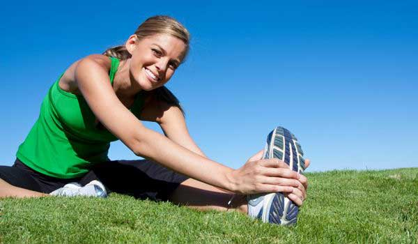 Stretching - How To Treat Shin Splints
