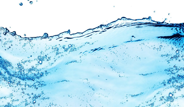 Water - Home Remedies for Peeling Skin