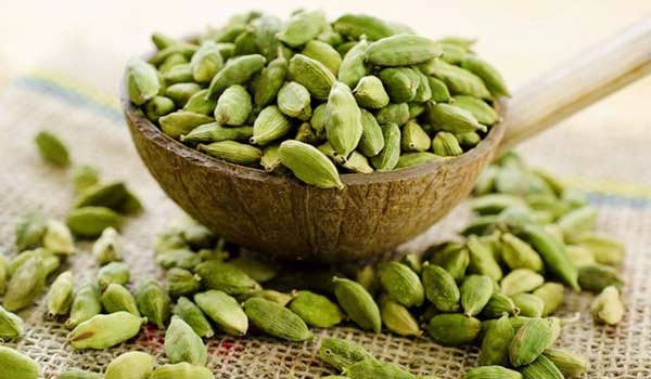 Green Cardamom Seeds - How To Treat Schizophrenia