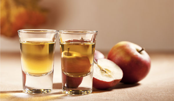 Apple Cider Vinegar - Home Remedies for PID