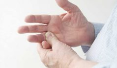 How To Treat Jammed Fingers
