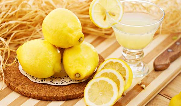 Lemon Juice - How To Control Uric Acid Levels