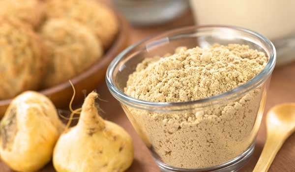 Maca Root - Home Remedies for Ovarian Cyst