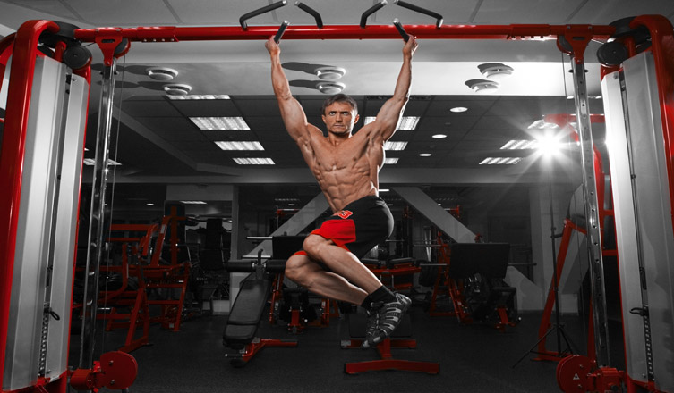 How To Do Pull Ups At Home
