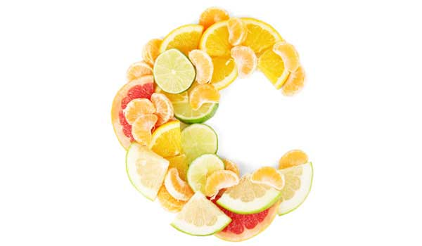 Vitamin C - Home Remedies for Astigmatism