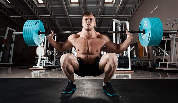 Perform Proper Workout Stances And Form