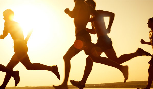 Exercise - Flab Fighting Foods That Extremely Burns Your Fat