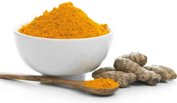 Turmeric - Home Remedies for Mucocele