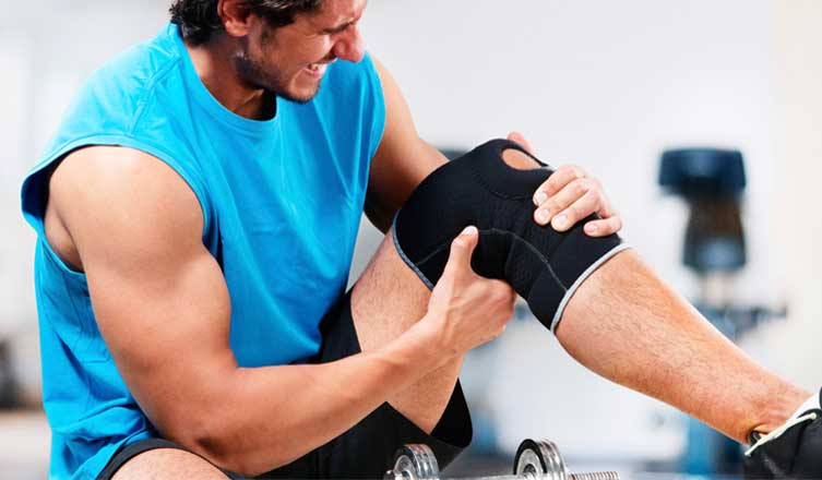 Best Types of Massage for Athletes
