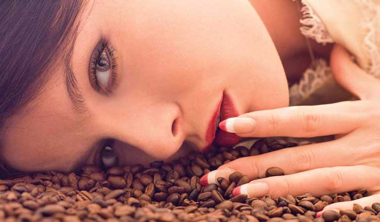 5 Ways Coffee Can Amp Up Your Skincare Routine
