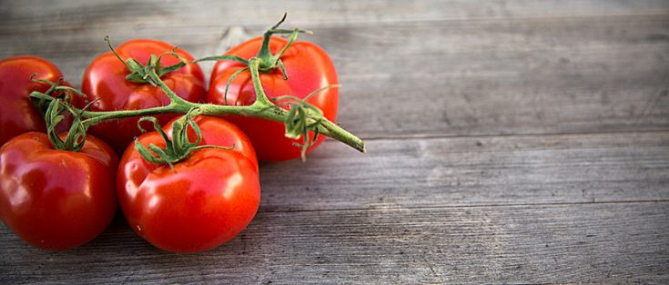 Tomato - Home Remedies for Melasma